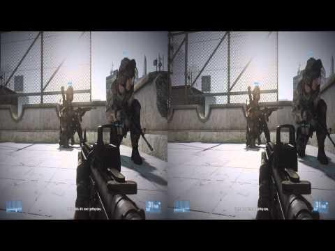 Xxx Mp4 3D Review Battlefield 3 3gp Sex