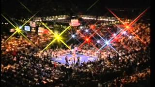 2007-07-21 Bernard Hopkins vs. Winky Wright