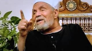 برنامج احاديث قدسية الشيخ الشعراوى الحلقة 27