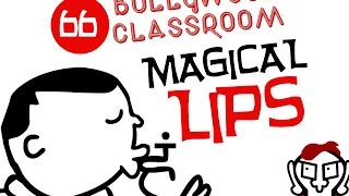 Bollywood Classroom | Magical Lips | Episode 66
