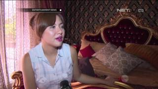 Mengintip Rumah Bergaya Klasik Milik Vicky Shu