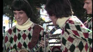 Dick Clark Interviews Bo Donaldson & The Heywoods- Action 74