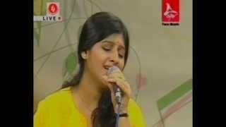 Hawoa Megh Soraye by Madhuraa Bhattacharya