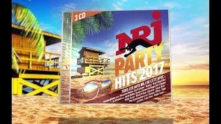NRJ PARTY HITS 2017 - Sortie le 14 juillet 2017