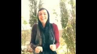 چالش سطل آب یخ ترانه علیدوستی (taraneh alidoosti )Iranian Ice Bucket Challenge
