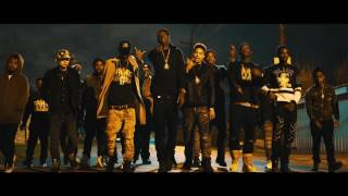 Tec & Maine Musik - Came wit the Game [ft BTY Young