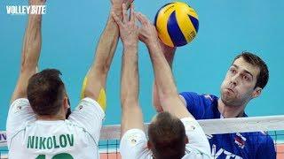 Denis Biryukov in One Minute | World League 2016