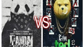 Ted vs Panda (Remix)