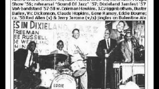 Henry Red Allen 1958-8 Messin´Around w. Claude Hopkins - Charlie Shavers - Buster Bailey (audio)