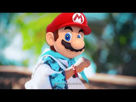 Xxx Mp4 Movimiento Naranja Super Mario Odyssey 3gp Sex