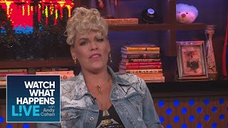 Pink Reveals Collaboration With Christina Aguilera   WWHL