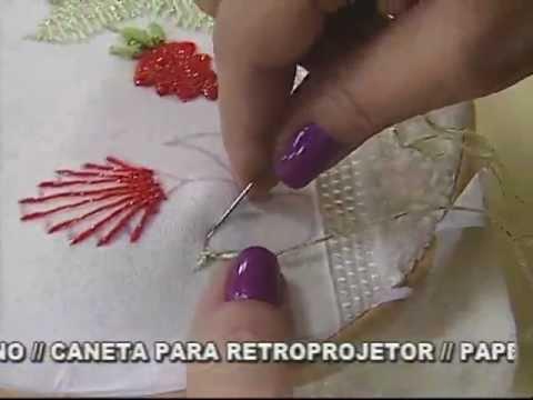 ARTE BRASIL VALQUÍRIA CAMPANELLI TULIPAS EM KAMAL KADAI 09 08 2011