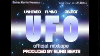 U.F.O Teaser-Bishal Karim ( Mr.Bling )
