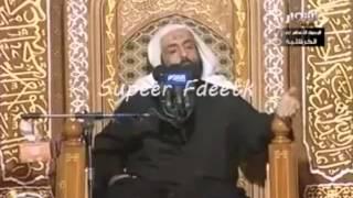 الرافضي حسين الفهيد والكفر الصريح
