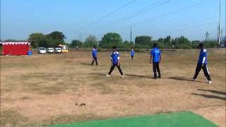 Mahad P I SindeSir at KPL Season