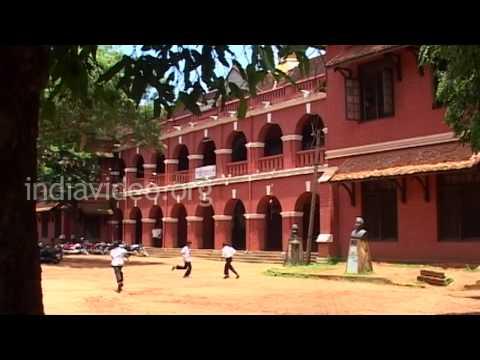 Govt. Model Boys Higher Secondary School, Thiruvananthapuram, Kerala