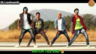 Bandalo bandalo binkada sundari FULL❤️DJ remixdance and dj mix kannada song|bandalo bandalo binkada
