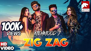 ZIG ZAG   Mehmood J & DB Rapstar(Official Music Video) The Panther Records  Latest Punjabi Song 2019