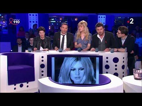 Xxx Mp4 Yann Moix Au Sujet De Brigitte Bardot Je Ne Veux Pas Qu On Fasse L Apologie De Bardot ONPC 3gp Sex