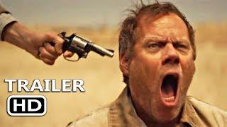 DESOLATE Official Trailer (2019)