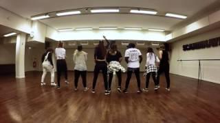 Afia presents  PON DI GABON  Danagog feat Davido   Hookah