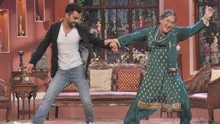 Comedy Nights With Kapil Virat Kohli 12th July 2014 Full Episode