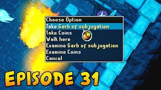 Invention! - Ironman Progress Episode 31 [Runescape 3]
