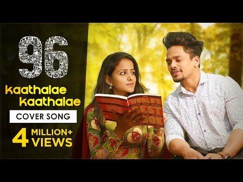 Xxx Mp4 96 Cover Song Kaathalae Kaathalae Song Mehaboob Dil Se Vinay Shanmukh 3gp Sex