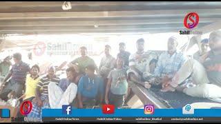 Special report: 18 Uttara Kannada fishermen continue to be held in Iran