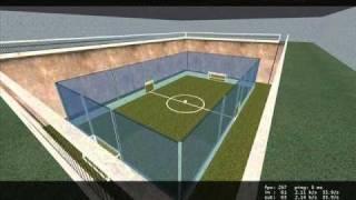 Counter-Strike Jail Knast Haus