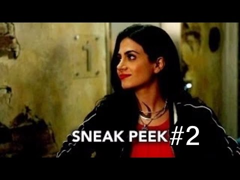 watch Shadowhunters 2x04 Promo Season 2 Episode 4 Sneak Peek #2