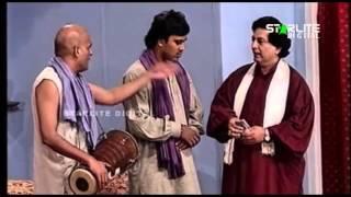 Best of Babbu Braal Pakistani Stage Drama Full Comedy Clip