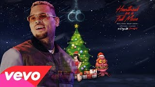 Chris Brown - Water (Deluxe Edition - Cuffing Season)