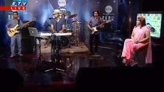 Eto Kichu Bojho - Hridoy Khan || Ekushey TV (ETV)