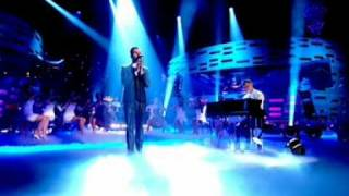 Hurts Sunday Graham Norton Show Feb 2011