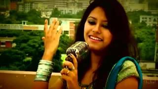 Eleyas Hossain  Anika   Ek Poloke 720p HD Editing by Nuruddin