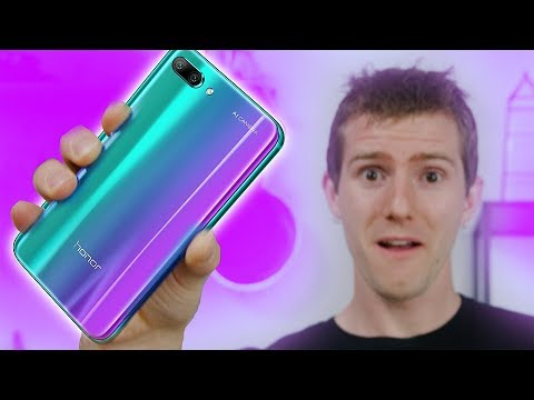 Xxx Mp4 What The Heck Is An AI Phone Honor 10 Showcase 3gp Sex