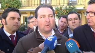 Pleno de la moción de censura en Aljaraque