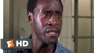 Hotel Rwanda (2004) - A Marked Man Scene (12/13) | Movieclips