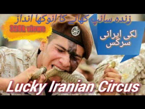 Lucky Irani circus full HD Video uplood javed bhalwal 21june2014