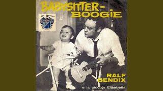 Babysitter Boogie