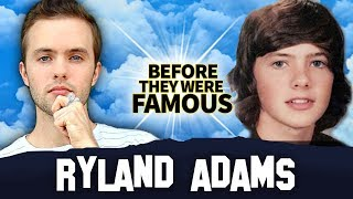 Ryland Adams | Before They Were Famous | YouTuber Biography