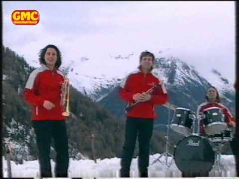 Original Südtiroler Spitzbuam Es ist Weihnacht in den Bergen