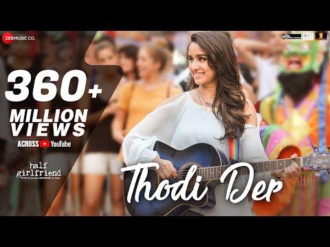 Xxx Mp4 Thodi Der Full Video Half Girlfriend Arjun Kapoor Shraddha Kapoor Farhan S Shreya Ghoshal 3gp Sex
