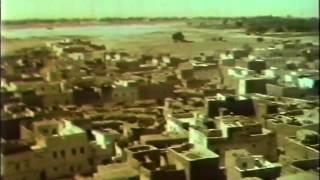 الفيلم التسجيلى صحرا سفارى Egyptian Sahara Safari اخراج عبد القادر التلمسانى