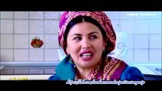 Turkmen film Durmushy kyssalar 2016 (Kerven records)
