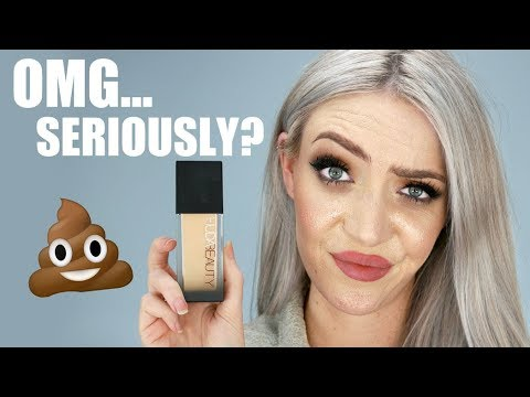 Xxx Mp4 Huda Beauty FAUXFILTER Foundation This Is The WORST 3gp Sex
