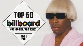 Top 50 • US Hip-Hop/R&B Songs • June 1, 2019 | Billboard-Charts