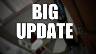 Big update