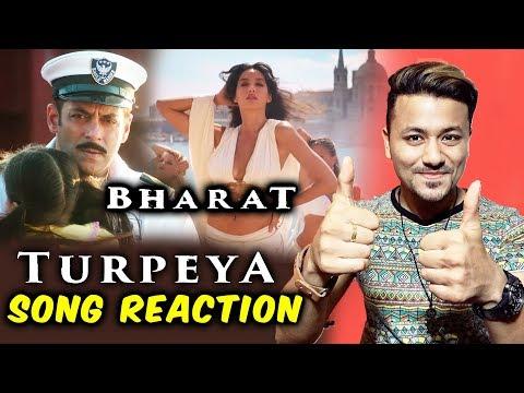 Xxx Mp4 Turpeya Song Reaction Bharat Salman Khan Nora Fatehi Katrina Kaif 3gp Sex